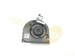 GENUINE DELL LATITUDE E5550 CPU COOLING FAN DC28000EGSL 4Y9H9 04Y9H9 TESTED