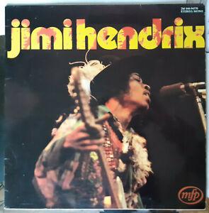 33T Jimi Hendrix – Jimi Hendrix Instrumental
