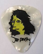 Joe Perry Aerosmith Simpson cartoon Guitar Pick 2002 Tour