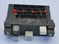VW EOS 1F Bj 08 Bordnetz Steuergerät BOSCH 3C0937049AJ #15481-A36