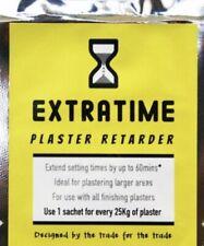Eazymix Extra Time Plaster Retarder..