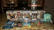 Pop Funko Lot And Other Misc Items