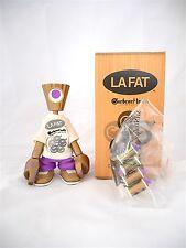 Michael Lau NY Fat LA Fat The Champion LTD to 50 RARE