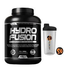 HYDRO FUSION 2kg Fresa XCORE Proteina Hidrolizada