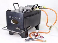 BECMA Forgia Forno a Gas / Blacksmith`s Gas Forge GFR.6 neo