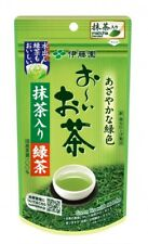 Itoen Oiocha Matcha-iri Ryokucha Green Tea Leaf 100g