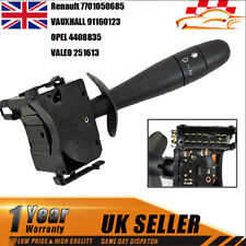 FRONT WINDSCREEN WIPER STALK SWITCH 91160123 for VAUXHALL OPEL VIVARO MOVANO UK