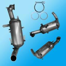 EU5 DPF Dieselpartikelfilter FIAT Punto 1.3 Multijet 16v 55KW 199A9000 2009/09-