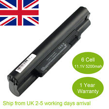 Battery For Dell Inspiron mini 10z 11z 10v 1010 1010n 1010v 1011 1011v PP19S UK