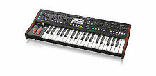 Behringer Deepmind 12-Voice Polyphonic Synthesizer Keyboard
