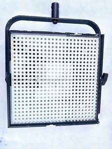 Litepanels D-FLOOD 1x1 LED Panel Light - 5600k Daylight Flood