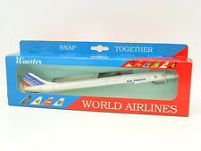 Wooster 1/250 - Aircraft Concorde Air France