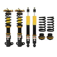YELLOW SPEED RACING DYNAMIC PRO SPORT COILOVERS MERCEDES 190-SERIES W201 82-93