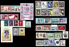 HUNGARY. Collection of stamps issued 1970th. MNH (BI#12)