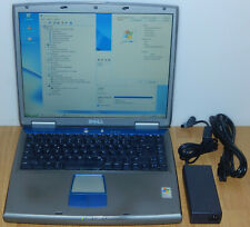 """15"""" Laptop Notebook Dell Inspiron 5100 P4 2,66 GHz 40GB 512MB Windows Win XP Pro"""