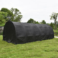 Large Walk-in Greenhouse Plant Flower House Shed Garden Backyard Outdoor