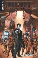 Harbinger Wars Volume 1 GN Joshua Dysart Clayton Henry Bloodshot Valiant New NM