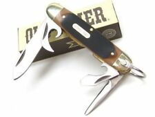 Old Timer 230T Scout Drop Point Folding Knife Pocket Folder