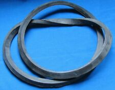 GASKET (M14134) LOADING DOOR FOR MAESTRELLI DRY CLEANING MACHINE