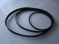Belts for Pioneer CT-91,CT-93,CT-95,CT-A7,CT-A7X,CT-S910, Service Kit Tapedeck