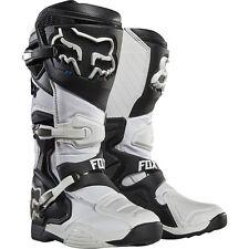 Fox Comp 8 MX Motocross Stiefel US 9 EU 42,5  Fb. WS UVP 329,95€*