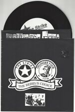 "Dillinger Four 4/The Strike ""The Rebel's Choice"" 7"" Off With Their Heads Nofx"