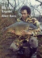 Big Carp Legends by Albert Romp -SPRING SALE WAS £30 NOW £9.95