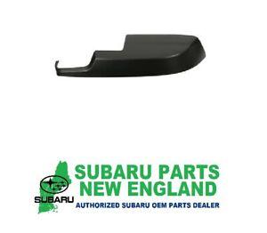 Genuine OEM 18-21 Subaru Crosstrek (Drivers) Lower Mirror Trim 91054FL210