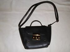 Atmosphere Black Handbag