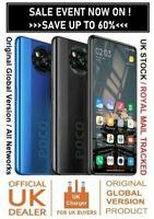 "Xiaomi Poco X3 NFC 6.67"" Octa Core Snapdragon 732 6GB RAM 64MP Camera 4G LTE"