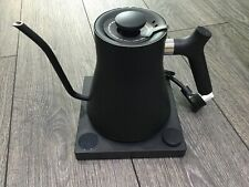 Fellow Stagg EKG 1200W Cordless Electric Kettle  - Matte Black 0,9l