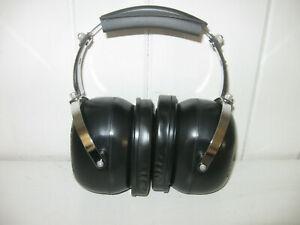 Aegisound DC2 Hearing Protectors #05-028001 NEW