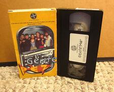 GENTE PEZ Jorge Iglesias 2001 Spanish VHS Ion Gabella teen comedy Fish People