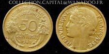 50 centimes MORLON 1947 RARE
