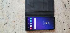Samsung Galaxy S9 (64GB) Android Smartphone Black ohne Simlock