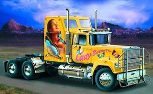 Italeri 3820 - 1/24 U. S. Super Liner Puissance Truck - Neuf