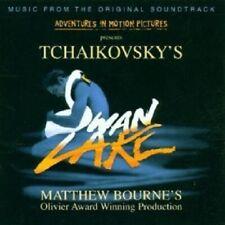 LLOYD-JONES/NEW LONDON ORCHEST. - SCHWANENSEE  2 CD ORCHESTER NEU TSCHAIKOWSKY