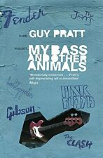 My Bass and Other Animals by Pratt New 9780752893358 Fast Free Shipping.