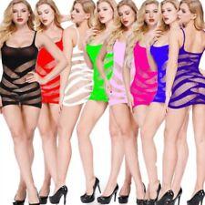 Woman Bodysuit Hollow Transparent Fishnet Body Dress Sexy Lingerie Underwear