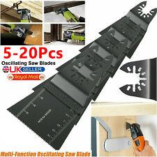 510pc Oscillating Multi Tool Saw Blades 65mm For Fein Multimaster Dewalt Makita
