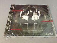TVXQ JYJ Tohoshinki Bolero Bigeast picture CD brand new with photo card