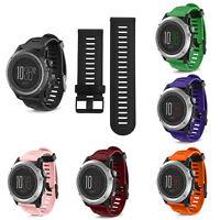 Smart Sport Watch Wrist Strap Bracelet Band Belt for Garmin Fenix3 HR Fenix5 X