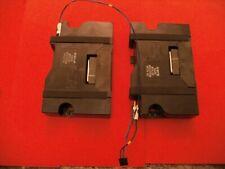 "50"" LG LCD TV 50UK6470PLC PAIR OF LOUD SPEAKERS"