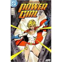Power Girl (1988 series) #1 in Very Fine + condition. DC comics [*5u]