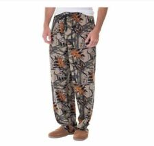 Fruit of the Loom Camouflage Men's Sleepwear Lounge pockets 5XL