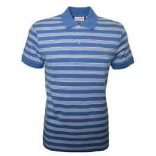a624037c Lacoste Pink Striped Casual Shirts & Tops for Men for sale | eBay