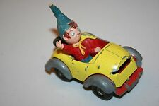 CORGI NODDY'S CAR NEEDS REPAIR RESTORATION