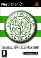 Celtic Club Football PS2 (Playstation 2) - Free Postage - UK Seller