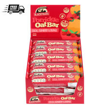 Blackfriars Cocoa, Cranberry & Orange Porridge Oat Bar (Box of 15)