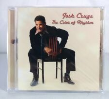 Cruze, Josh : Color of Rhythm CD brand New